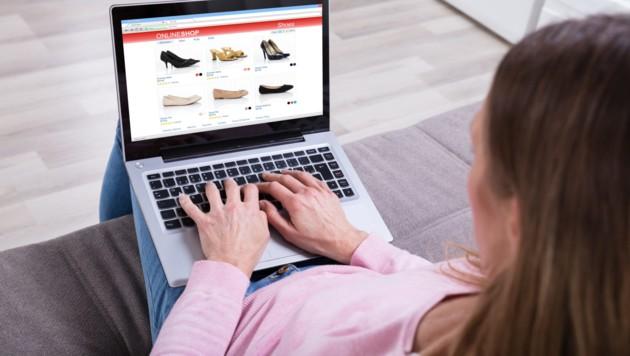 Ärger mit einem Onlineshop hat eine Niederösterreicherin (Symbolbild). (Bild: ©Andrey Popov - stock.adobe.com)