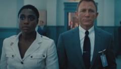 (Bild: James Bond 007, krone.at-Grafik)