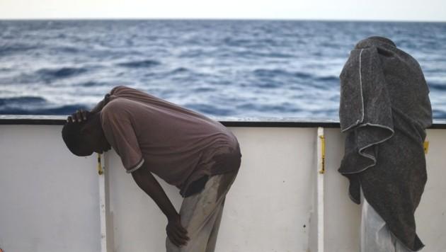 Symbolbild (Bild: AFP )