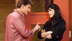 "Charlie Sheen und Selma Blair in ""Anger Management"" (Bild: Copyright © ©FX Networks / Everett Collection / picturedesk.com)"
