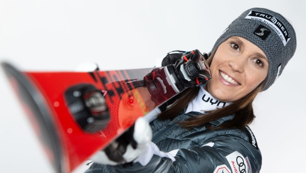 Katrin Ofner (Bild: GEPA)