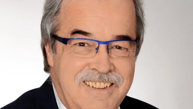 Norbert Meindl (Ärztekammer Steiermark)