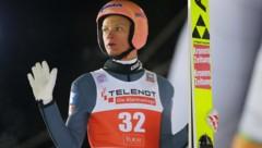 Daniel Huber (Bild: GEPA)
