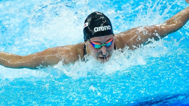 Claudia Hufnagl (Bild: GEPA)