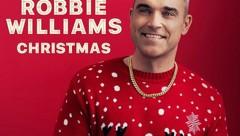 Robbie Williams ist mit seinem neuen Weihnachtsalbum auf Platz 1 der britischen Charts. (Bild: instagram.com/robbiewilliams)