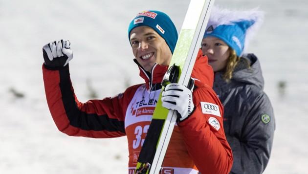 Philipp Aschenwald (Bild: GEPA )