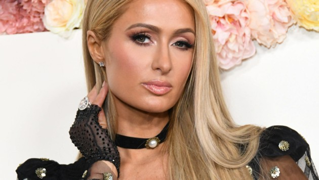 Paris Hilton (Bild: MediaPunch / Action Press / picturedesk.com)
