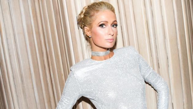 Paris Hilton (Bild: BFA / Action Press / picturedesk.com)