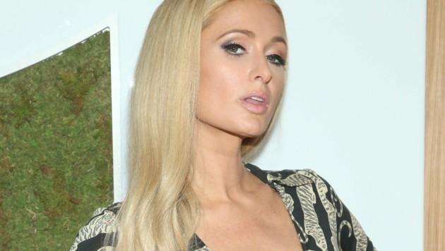 Paris Hilton (Bild: MediaPunch / Action Press / picturedesk.com)