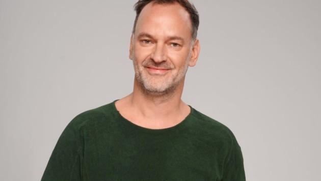 Christian Dolezal (Bild: ORF)