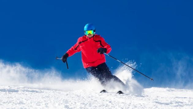 Besonders auf den Kärntner und Osttiroler Bergen freut man sich über den Neuschnee. (Bild: ©Eva Bocek - stock.adobe.com)