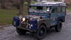 (Bild: Land Rover)