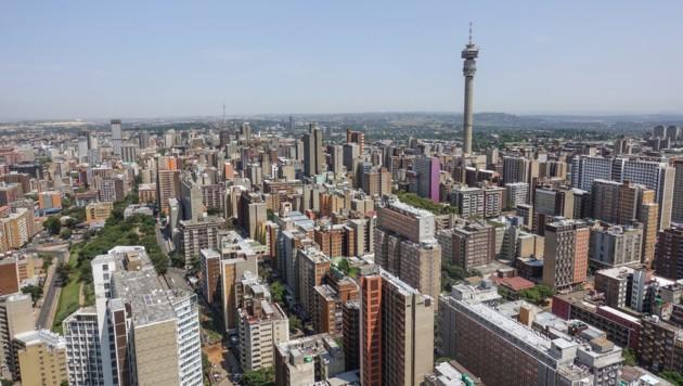 Die Leserin kam mit zwei Tagen Verspätung in Südafrika an (Symbolbild). (Bild: ©Benjamin ['O°] Zweig - stock.adobe.com)