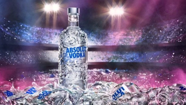 (Bild: Absolut Vodka)