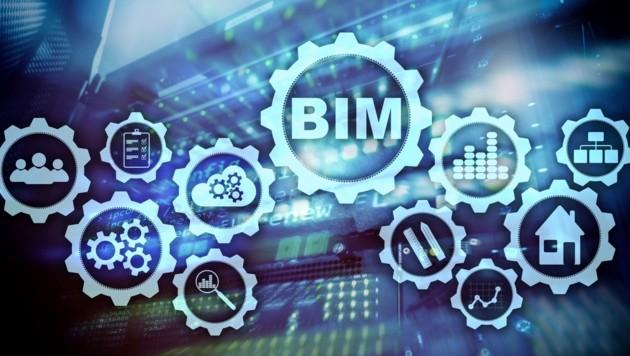 BIM macht jeden Bauprozess noch kostensicherer, transparenter und terminsicherer. (Bild: Adobe Stock Funtap)