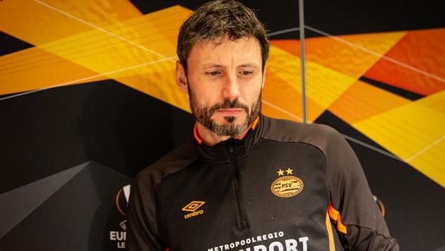 Mark van Bommel (Bild: GEPA)