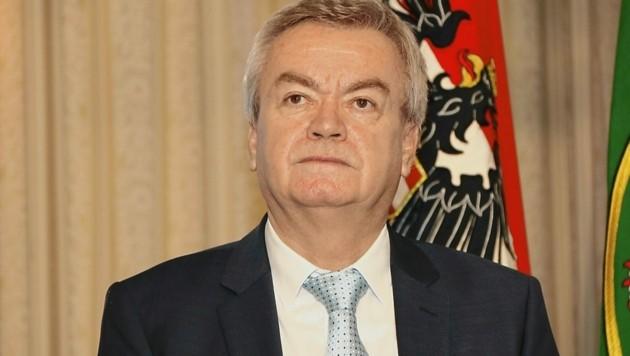 Anton Lang (Bild: Christian Jauschowetz)