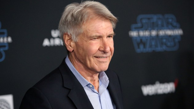 Harrison Ford (Bild: 2019 Getty Images)
