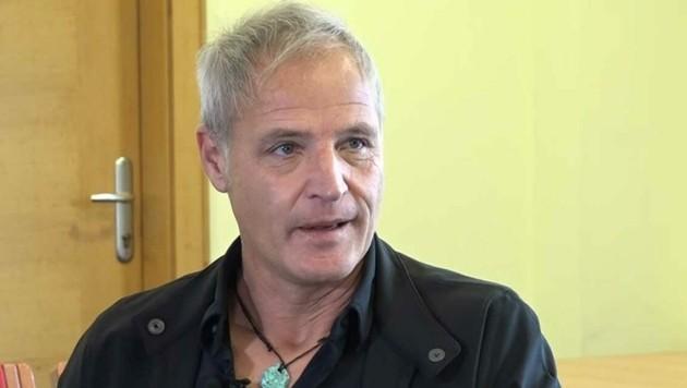 Heimo Pfeifenberger soll auch ein Kandidat sein. (Bild: krone.at)