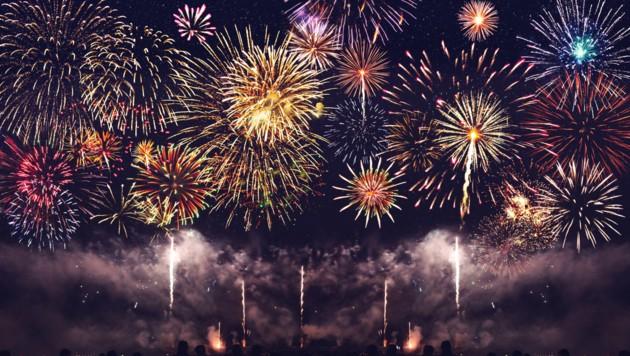 In vielen Ländern der Erde knallt es heuer nicht wie in den Vorjahren ... (Bild: Thaut Images/stock.adobe.com (Symbolbild))