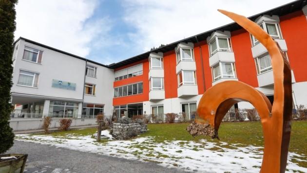 Das Seniorenheim beliefert die Haushalte in Mühlbach am Hochkönig seit Anfang Dezember. (Bild: Gerhard Schiel)
