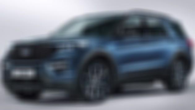 (Bild: Ford)