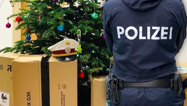 (Bild: stock.adobe.com, LPD Wien, krone.at-Grafik)