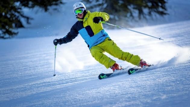 Wegen der Corona-Reisebeschränkungen fehlen in der Innerkrems Skifahrer - der Liftbetrieb wird eingestellt (Bild: Steiermark Tourismus/ikarus.cc)