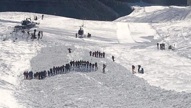 (Bild: Alpinpolizei)