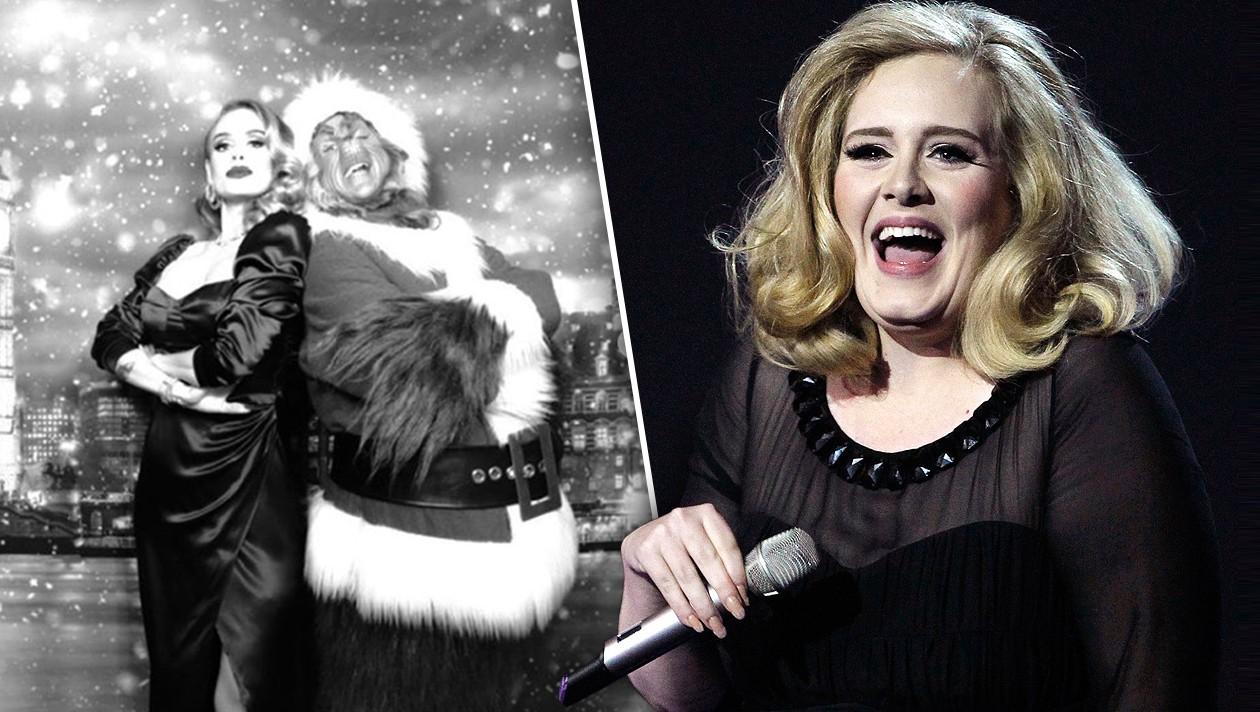 Abgenommen adele Adele 25