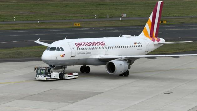 Die Schließung der Lufthansa-Tochter Germanwings ist nun endgültig fix. (Bild: AFP)