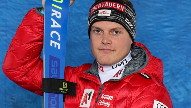 Christopher Neumayer