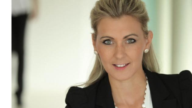 Die Steirerin Christine Aschbacher übernimmt in der neuen Regierung die Agenden Arbeit, Familie und Jugend. (Bild: Xing)