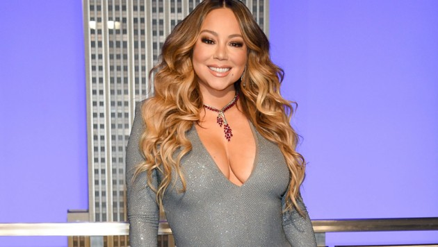 Mariah Carey (Bild: 2019 Invision)