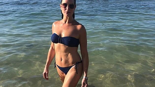 Brooke Shields (Bild: instagram.com/brookeshields)