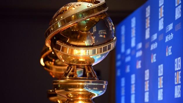 Am Sonntag werden in Hollywood wieder die Golden Globes verliehen. (Bild: AFP )
