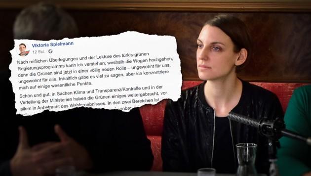 (Bild: AUGE/UG Balint Kelen, facebook.com, krone.at-Grafik)