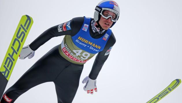 Gregor Schlierenzauer (Bild: GEPA)