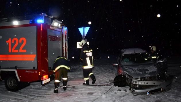(Bild: FF Bad Leonfelden)