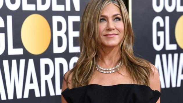 Jennifer Aniston (Bild: 2020 Getty Images)