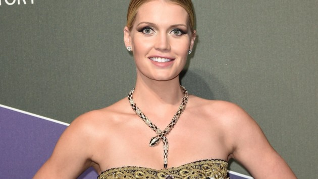 Lady Kitty Spencer (Bild: www.PPS.at)