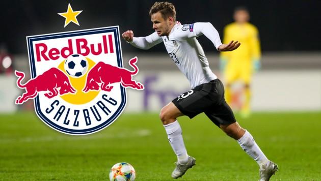 (Bild: GEPA, FC Red Bull Salzburg)