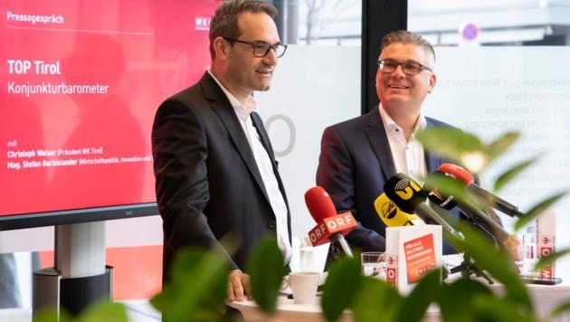 (Bild: Wirtschaftskammer Tirol)