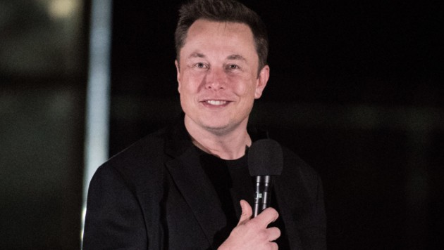 Elon Musk (Bild: 2019 Getty Images)