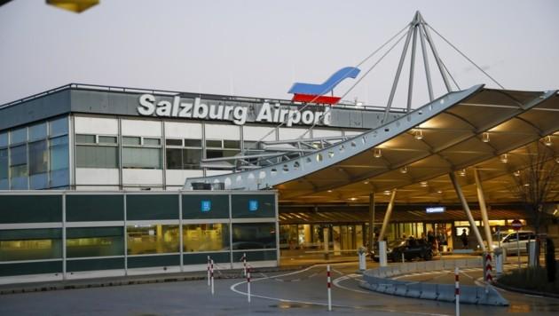 Die Flughafen-Finanzen stehen dieses Jahr am Prüfstand (Bild: Tschepp Markus)