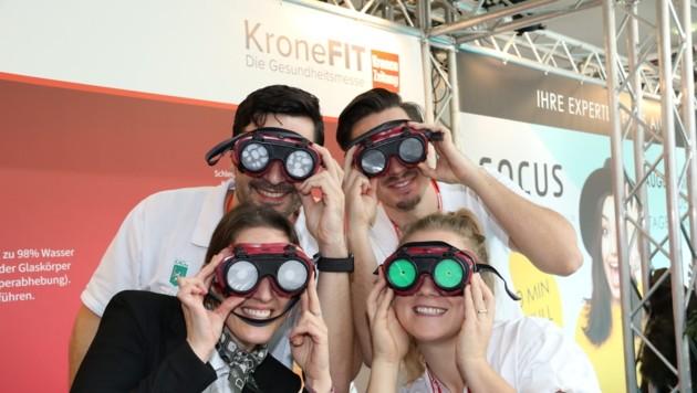 KroneFIT 2020 (Bild: Christian Jauschowetz)
