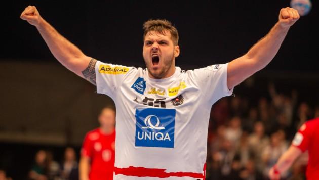 Tobias Wagner (Bild: GEPA)