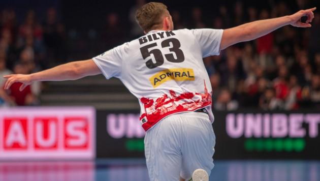 Nikola Bilyk (Bild: GEPA)