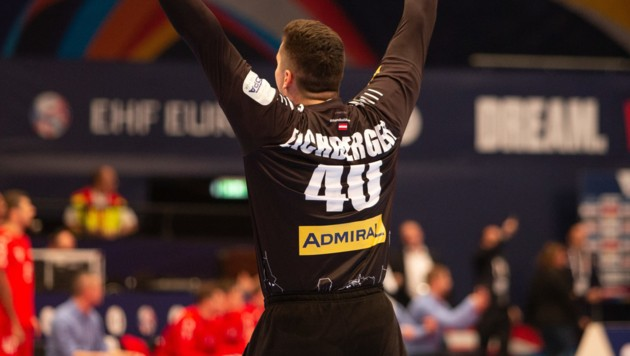 Thomas Eichberger (Bild: GEPA)