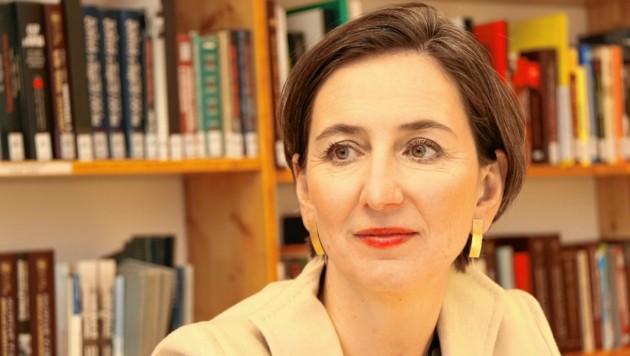 Barbara Stelzl-Marx (Bild: Christian Jauschowetz)